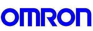 Azhman-Omron-Logo-Company
